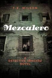 Mezcalero_cover